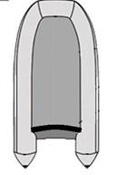 Усиление по транцу лодки